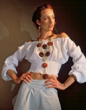 Jenna - Chandler Jewelry