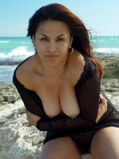 Briana - topless