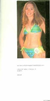 Holly - venus model search