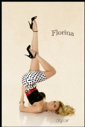 F & H Photo Productions Inc. - Pinup Girl