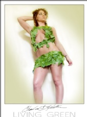 Ella Bardo - living green