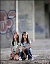 Ilinca & Maria - Fashion Show
