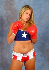 Brittany Brittany - What a knockout!