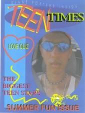 Truth - teen times