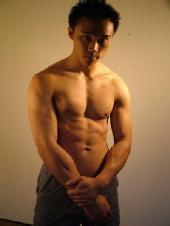 Matthew Yang - cramped