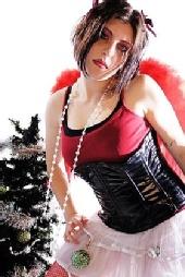 xVx-01 - Christmas Fairy