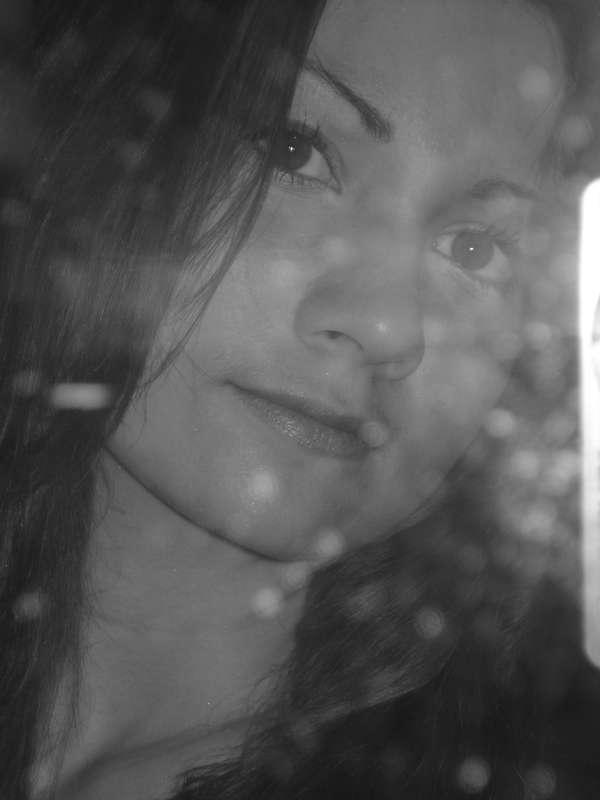 Natalie - Me