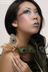 Ohhsoohuggable - Peacock Prestige