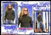 Jenna Jenna - CompCard