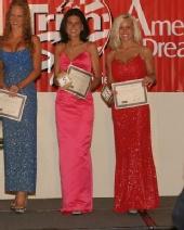 Julie Laughter - American Dream Finals