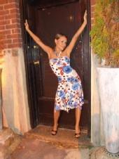 Jessica Montez - VIP Status