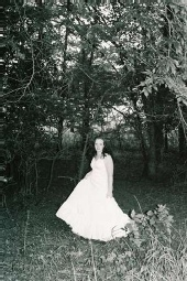 Ella Tull - All in White