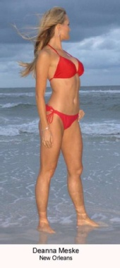 MultiTalented - Swim Suit Clearwater Beach