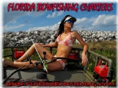 Crystal marie - Florida Bow Fishing