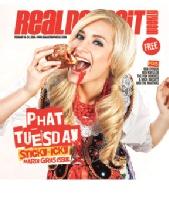 kelly scheuher - eal Detroit Magazine
