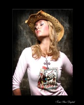 Darylanne K. - urban cowgirl