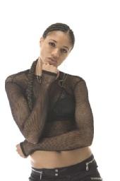 Yokia Fuller
