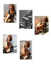 Rachel - compilation