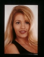 Jaclyne Amber Ferro