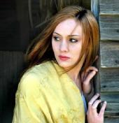 Hilary Henderson - Hilary