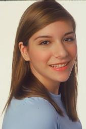 Hannah - Smile Pretty
