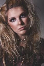 Ashley - Fashion