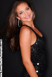 Miss Maine USA Pageant - Miss Maine USA 2008 - Avery Barr