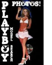 Amy Seiter - Playboy Model Search 2005