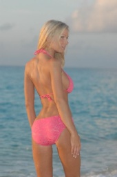 Lisa Thomas - Rear View