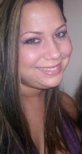 Natalie null - Me Close Up