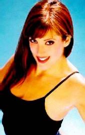 Melissa Lee - Poolside