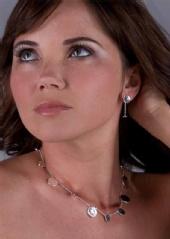 STEPHANIE EVE - Jewelry shoot