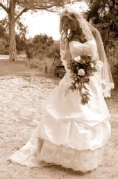 Tricia Page - Siesta Key Beach Wedding
