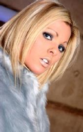 Ashley Chenault