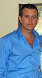 JT - JT in Blue Shirt
