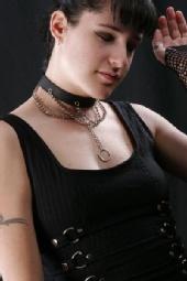 Melanie D - Lost