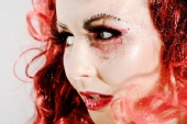 Jessica Jackson - Red