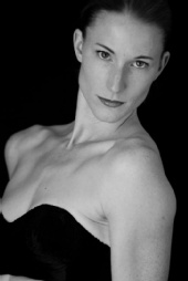 Jennifer Spiller - Head Shot