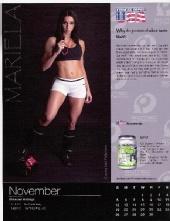 Mariela Mariela - Calendar