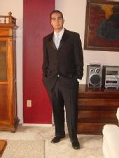 Diego Gaete - Tuxedo