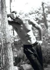 Michael Carey - B&W Tree Shot
