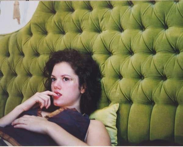 Lauren - Chartrusse