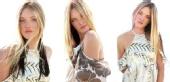 Jennifer Kristina - Cha Cha couture