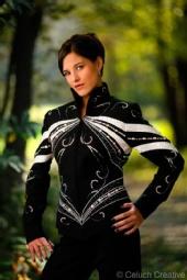 Stephanie Baxi - Berryfit Clothing