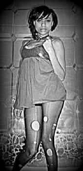 Karissma Yvette
