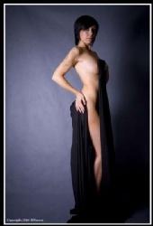 marley jackson - curves