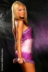 Ashley Alexa - Purple