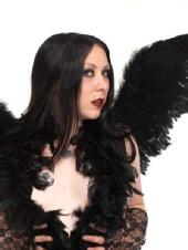Queenserpentine - angel bitch