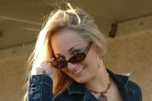 Amber Leigh - Breeze