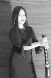 Kelly - sword